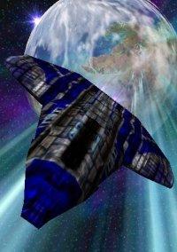 Обложка RiftSpace