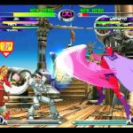 Скриншот Marvel vs. Capcom 2: New Age of Heroes – Изображение 64