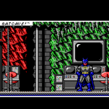 Скриншот Batman: The Caped Crusader