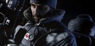 Tom Clancy's Rainbow Six: Siege. Релизный трейлер DLC Operation Black Ice
