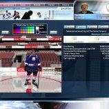 Скриншот Ice Hockey Manager 2009