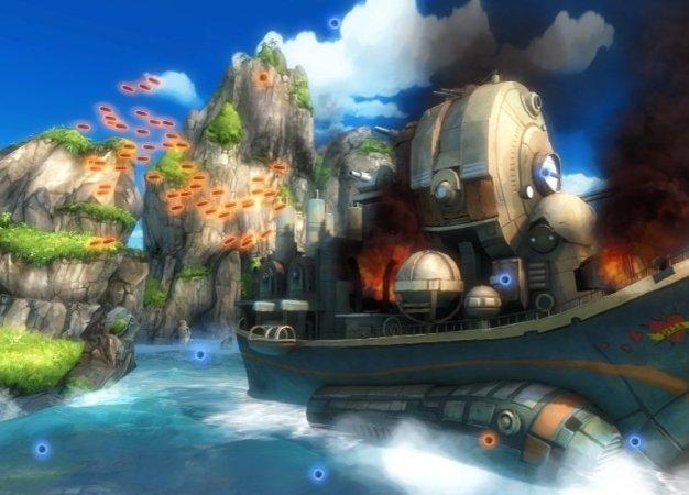 Xbox Live Arcade: Minecraft, Sine Mora, Bloodforge