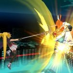 Скриншот Mahou Shoujo Lyrical Nanoha A's Portable: The Battle of Aces – Изображение 5