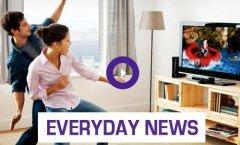 Everyday News 35'