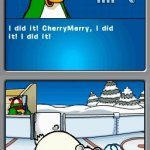Скриншот Club Penguin: Elite Penguin Force - Herbert's Revenge – Изображение 2