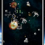 Скриншот LEGO Star Wars Microfighters – Изображение 3