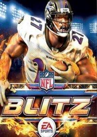 Обложка NFL Blitz (2012)