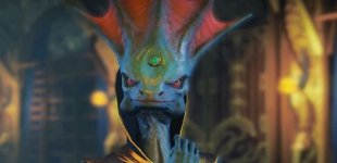 Divinity: Dragon Commander. Видео #6