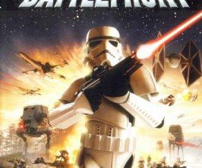 В Сеть попало часовое видео Star Wars: Battlefront III
