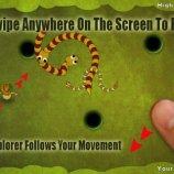 Скриншот Snake Attack