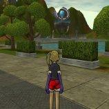 Скриншот Fusion Fall