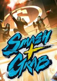Обложка Smash + Grab