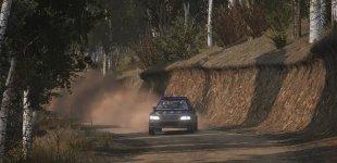 Sébastien Loeb Rally EVO. Геймплейный трейлер