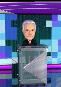 Обложка Jeopardy! (2010)
