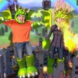 Скриншот Kinect Party