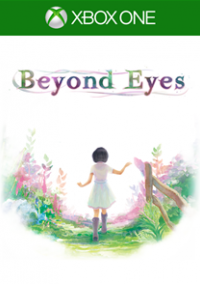 Обложка Beyond eyes