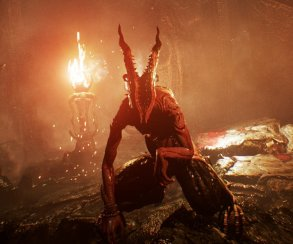 Agony заставит вас выживать в настоящем аду
