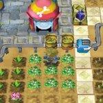 Скриншот Innocent Life: A Futuristic Harvest Moon – Изображение 2