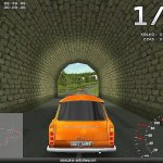 Скриншот Trabi Racer – Изображение 3