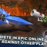 Скриншот Skylanders Battlecast