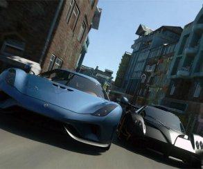В Driveclub VR появятся новые трассы
