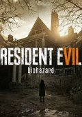 Resident Evil 7: biohazard