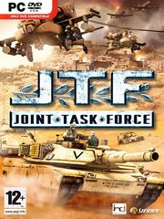 Обложка Joint Task Force