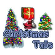 Обложка Christmas Tale