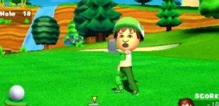 Mario Golf: World Tour. Видео #2