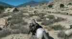 Metal Gear Solid V: The Phantom Pain. Новые скриншоты - Изображение 3