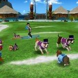 Скриншот Jerry Rice & Nitus' Dog Football