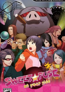 Sweet Fuse: At Your Side