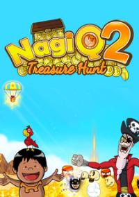 Обложка NagiQ 2: Treasure Hunt