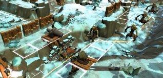 Orc Assault. Геймплейный трейлер