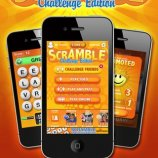 Скриншот Word Scramble Challenge