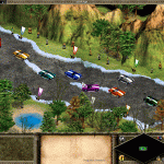 Скриншот Age of Empires II: Forgotten Empires – Изображение 1