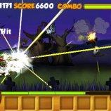 Скриншот Archer's Odyssey