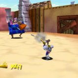Скриншот Earthworm Jim 3D