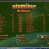 Скриншот Atomixer