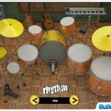 Скриншот Drums Challenge Charlie Morgan – Изображение 1