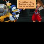 Скриншот Kingdom Hearts Re:coded – Изображение 4
