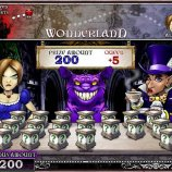 Скриншот Slot Quest: Alice in Wonderland
