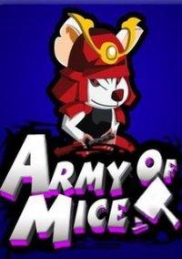 Army of Mice – фото обложки игры