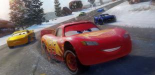 Cars 3: Driven to Win. Официальный трейлер