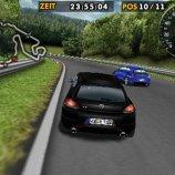 Скриншот Volkswagen Scirocco R 24H
