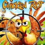 Скриншот Chicken Riot
