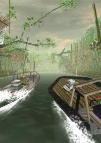 Обложка Thunderboats