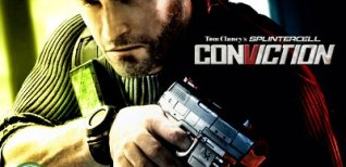 Tom Clancy's Splinter Cell: Conviction. Видео #1