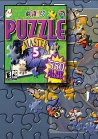 Обложка Puzzle Master 5