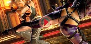Tekken 6. Видео #1